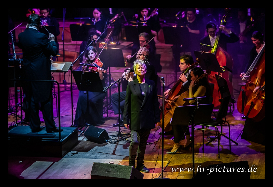 Anne Clark & Orchestra by HR-Pictures)
